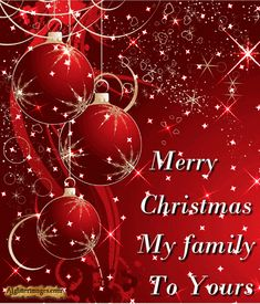 May your Christmas be Merry and Bright!!!!