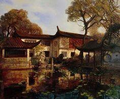 Mao Yi Gangg (3)