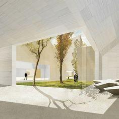 AIB Architecture: MUSEO DE LA VEGA BAJA DE TOLEDO - MANSILLA Y TUÑÓN