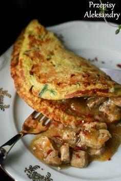 Oto moja propozycja na szybki obiad dla zapracowanych: placki z ugotowanymi ziemniakami. Do tego dania wykorzystacie pozostałe ziemni...