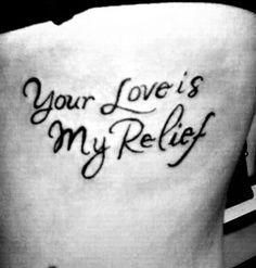 Bob Marley Tattoo. <3    #tattoo #bobmarley #love #relief