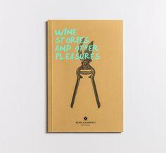 Schola Sarmenti Grandi titoli realizzati a mano e illustrazioni caratterizzano il nuovo catalogo dei vini della cantina Schola Sarmenti. #graphic #design #catalogue #wine www.idemdesign.it
