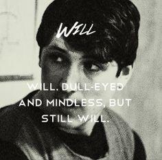 Will ~Divergent~ ~Insurgent~ ~Allegiant~