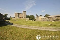 """Castles and Villages for sale - Umbria - Price on application    Umbria 