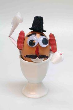 LMC egg competition