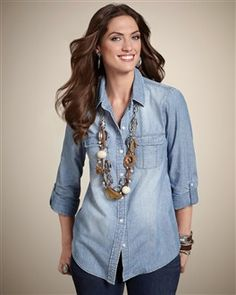 Chicos womens clothing coupons