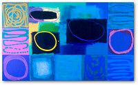 Elizabeth Ford - Cobalt Australian Painters, Cobalt, Abstract Art, Ford, Teacher, Student, Artist, Painting, Professor