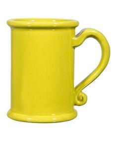 Green Turino Mug