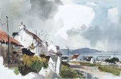 Αποτέλεσμα εικόνας για watercolour john hoar