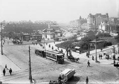 Wienzeile Vienna 1900