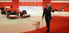 Formule 1 : Le départ d'Alonso confirmé par Montezemolo