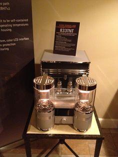Audio Power Labs 833TNT Power Amp Purist Audio Design (PuristAudio) on Twitter