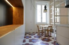 appartamento residenziale a Milano