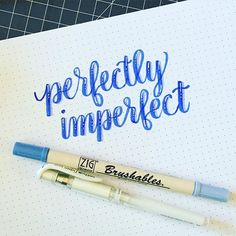 /onicahanby/ 's prompt for the is perfect- I say embrace your… Calligraphy Handwriting, Calligraphy Quotes, Calligraphy Letters, Typography Letters, Penmanship, Creative Lettering, Brush Lettering, Lettering Design, Brush Script