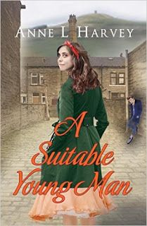 Terry Tyler Book Reviews: A SUITABLE YOUNG MAN by Anne L Harvey