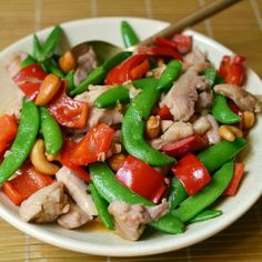 Do you stir-fry at home? Is this easy, healthy method of cooking in your weeknight repertoire? It should be — a simple chicken stir-fry takes only a little work to prep and even less time at the stove. But perhaps stir-frying is intimidating to you. Do you wonder whether you need special equipment or a high-powered stove? We're here to tell you that no, you don't need anything special to stir-fry at home; it's one of the most home cook-friendly techniques. Last week, we stepped in...