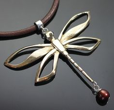 The beautiful silver and bronze ocean life jewelry products available at Anisa Jewelry is an affordable and best solution for making great time and memories with family members and friends especially when you celebrate an event or party on the ocean side. Dragonfly Jewelry, Dragonfly Pendant, Pendant Jewelry, Silver Jewelry, Pendant Necklace, Diamond Jewelry, Silver Ring, Silver Earrings, Jewelry Accessories