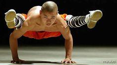 Guerreiro Shaolin