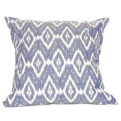 Fox Hill Trading Conchetta Throw Pillow