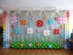 New ideas birthday decorations at home ideas Birthday Decorations At Home, Balloon Decorations Party, School Decorations, Birthday Party Themes, Balloon Flowers, Balloon Arch, Balloon Wall, Wedding Balloons, Birthday Balloons