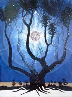 Artist: Carl Jung - ¿Qué es la #Ecología #Profunda? (Artículo)