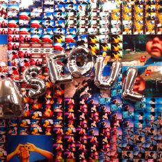 SEOUL at Seoul Lomo Store