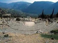 Delphi tour from Athens - Private Excursions in Athens  #greece #greekislands #excursion #thingstodo #justbookexcursions #athens