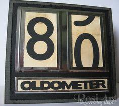 80th Birthday Ideas 300x268 80th Birthday Greetings - Peg It Board