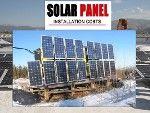 Solar panels cost by solarpanelscost, via Slideshare Solar Panel Cost, Solar Panels, Solar Energy, Solar Power, Solar Panel Installation, Outdoor Decor, Sign, Google, Solar Panel Lights