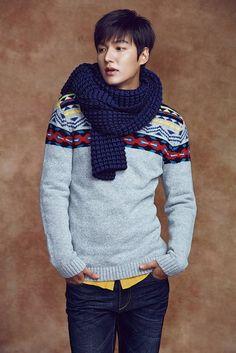 Lee Min Ho for Semir