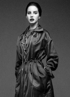 Lana Del Rey - Nylon Español