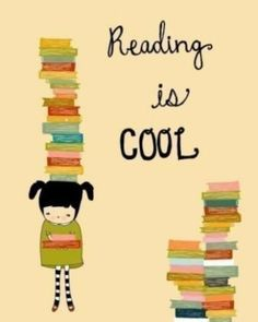 reading is cool 720