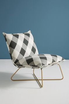 Paterson Chair | Anthropologie