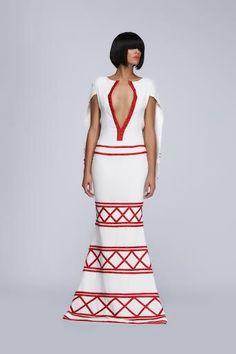 "Iconic Invanity Presents It's""Rhythm"" Collection ~African fashion, Ankara… Xhosa Attire, African Attire, African Wear, African Women, African Style, African Fashion Designers, African Inspired Fashion, Africa Fashion, African Print Dresses"