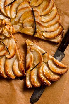 Tarte aux pommes -   Paul S.Bartholomew Photographer