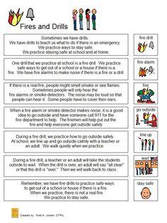 13+ Lockdown Drill Rules
