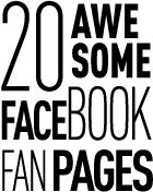 """SmartPak featured in """"20 Awesome Facebook Fan Pages"""" from Inc.com"""