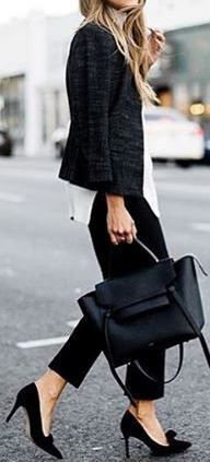 Here are some business casual outfit ideas and classy outfits for work in women's fashion. Stylish Work Outfits, Business Casual Outfits, Casual Summer Outfits, Business Fashion, Classy Outfits, Casual Wear, Formal Outfits, Summer Clothes, Womens Fashion For Work