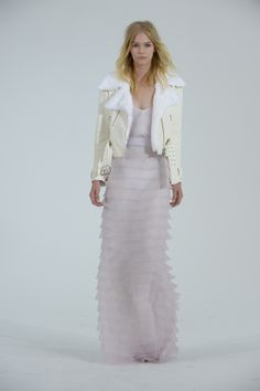 Houghton Fall 2015 Bridal Collection