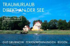 Ferienwohnungen Gut Grubnow Rügen Wonders Of The World
