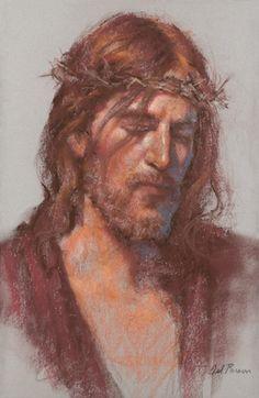 La couronne d'épines  -   Jésus humilié