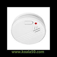 Detector de Humo Smartwares FA23 - 5,05 €   ¡Cuida de los tuyos y protege suseguridadcon eldetector de humo Smartwares FA23! Ideal parahogares y negocios.Fácil instalación (sin cables)Alcance: 15-30 m2Sensor fotoeléctricoAlarma de...  http://www.koala50.com/domotica-seguridad/detector-de-humo-smartwares-fa23