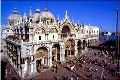 St. Marks, Venice