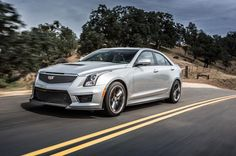 2016 Cadillac CTS-V Specs #cars #sedan #cadillac