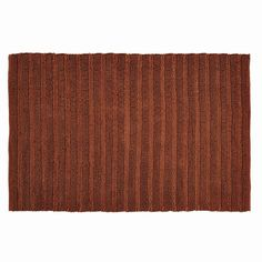 Laila Amber Rectangle Braided Rug 4x6'