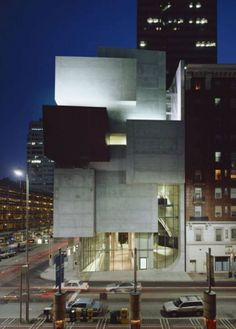 Lois & Richard Rosenthal Center for Contemporary Art, Cincinnati, Ohio