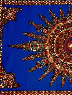 jewelled fabric