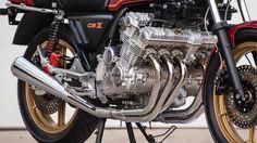 1979 Honda CBX - 12