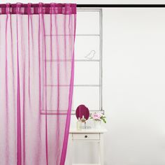 Shop LJ Home Fashions  Whisper Sheer 88-in Rod Pocket 2-Piece Curtain Panel Set at Lowe's Canada. Find our selection of curtains & drapes at the lowest price guaranteed with price match + 10% off.