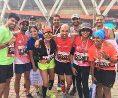 Maharashtra couple runs half-marathon to marry  #Maharashtra #marathon #funnymarriage